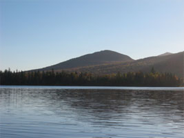 Flagstaff Lake