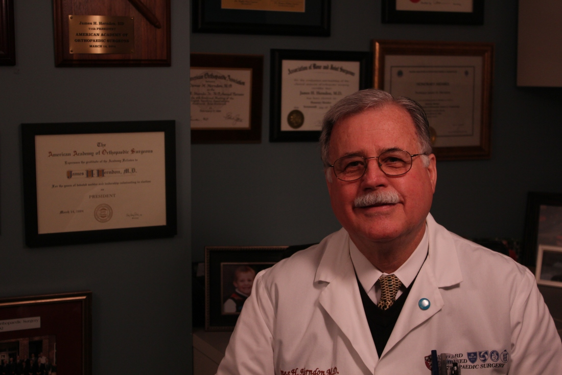 dr herndon